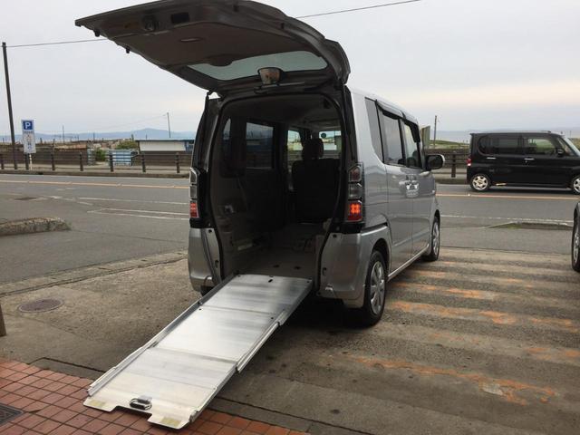 「ホンダ」「N-BOX+」「コンパクトカー」「神奈川県」の中古車7
