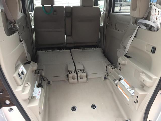 「ホンダ」「N-BOX+」「コンパクトカー」「神奈川県」の中古車8