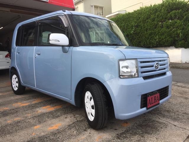「ダイハツ」「ムーヴコンテ」「コンパクトカー」「神奈川県」の中古車56