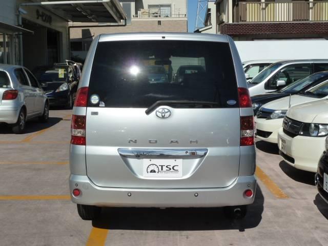 トヨタ ノア X Vセレクション ワンオーナー Tチェーン HID n