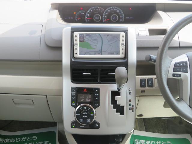 X スマートエディション ワンオーナー 禁煙車 純正Mナビ(10枚目)