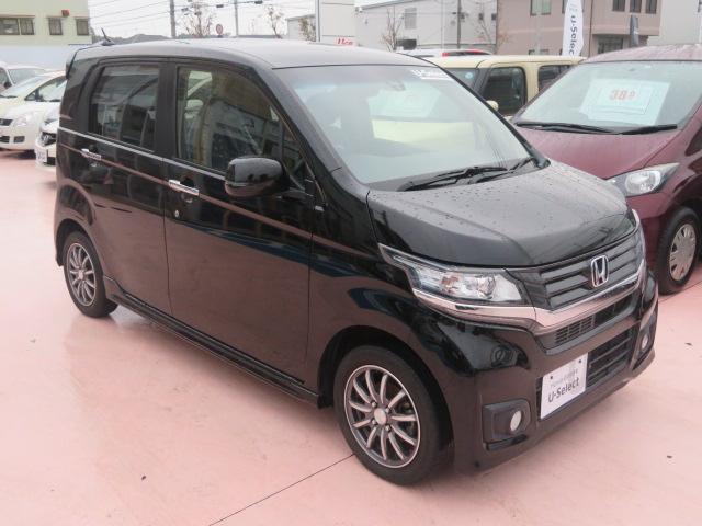 「ホンダ」「N-WGNカスタム」「コンパクトカー」「千葉県」の中古車6