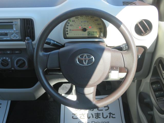 X ワンオーナー 禁煙車 純正CDカセット キーレス(16枚目)