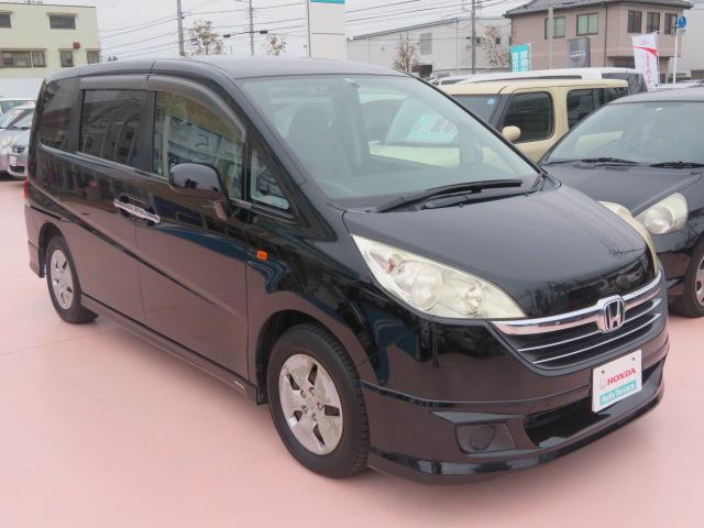 「ホンダ」「ステップワゴン」「ミニバン・ワンボックス」「千葉県」の中古車6