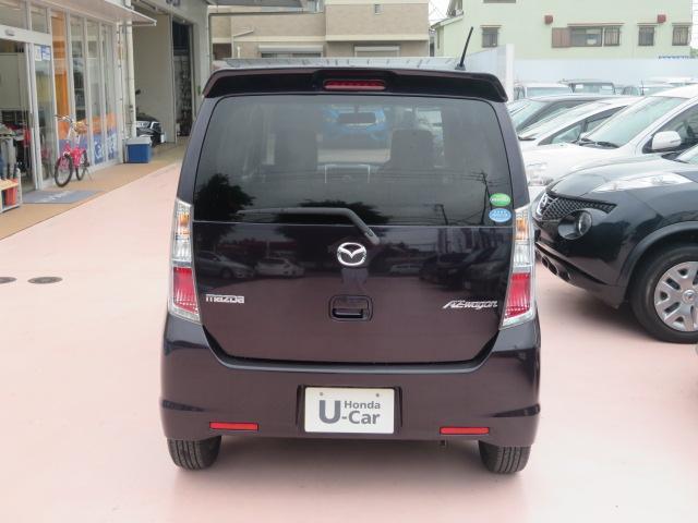「マツダ」「AZ-ワゴン」「コンパクトカー」「千葉県」の中古車3