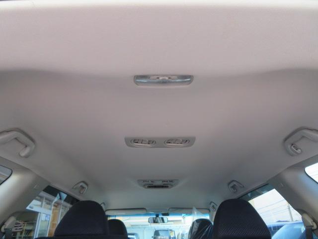 天井の画像です!気になる車両が御座いましたら、売約になってしまう前にお気軽にお問合せ下さい!