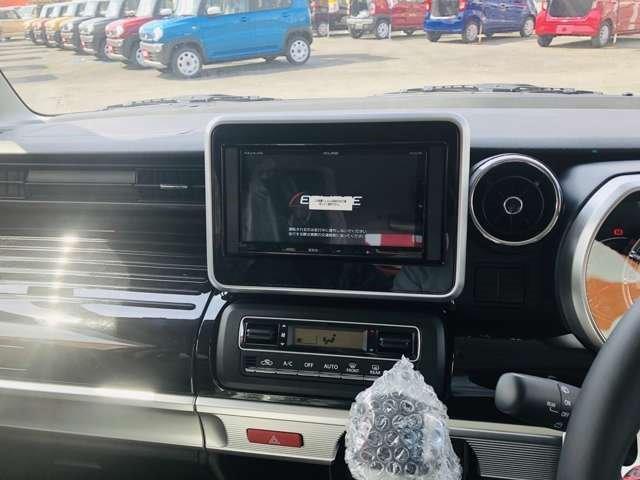 GS フルセグナビ Bluetooth DVD 即 納 車(6枚目)