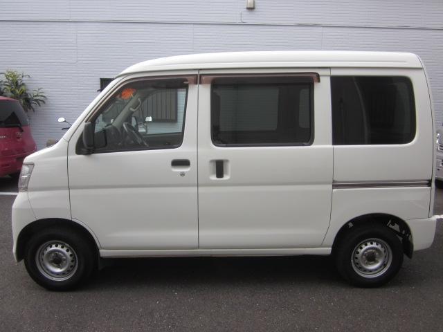 「ダイハツ」「ハイゼットカーゴ」「軽自動車」「神奈川県」の中古車4