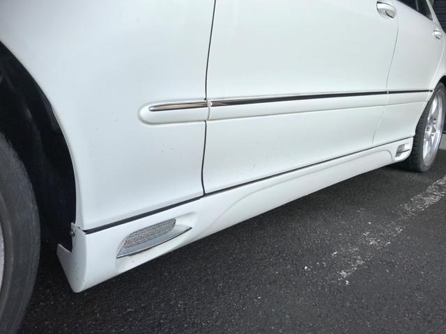メルセデス・ベンツ M・ベンツ S350 ロリンザー仕様 HDDナビ 右ハンドル