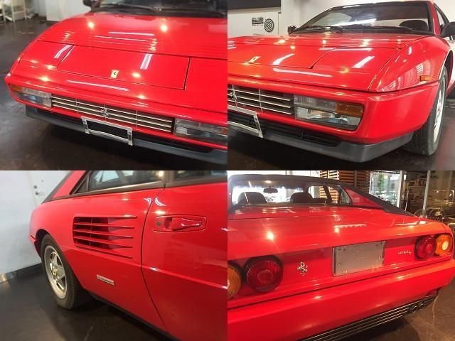 「フェラーリ」「フェラーリ モンディアルt」「クーペ」「東京都」の中古車3