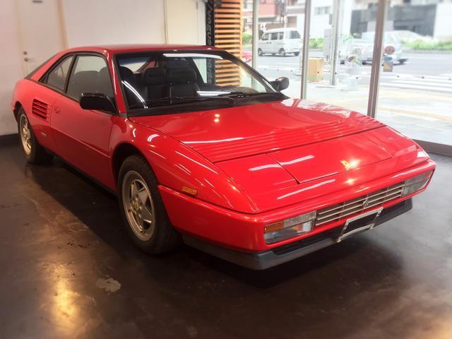 「フェラーリ」「フェラーリ モンディアルt」「クーペ」「東京都」の中古車7