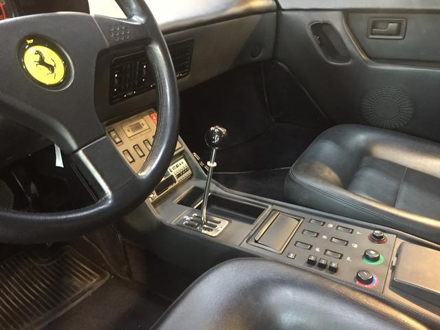 「フェラーリ」「フェラーリ モンディアルt」「クーペ」「東京都」の中古車13