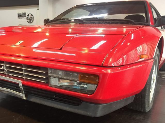 「フェラーリ」「フェラーリ モンディアルt」「クーペ」「東京都」の中古車28