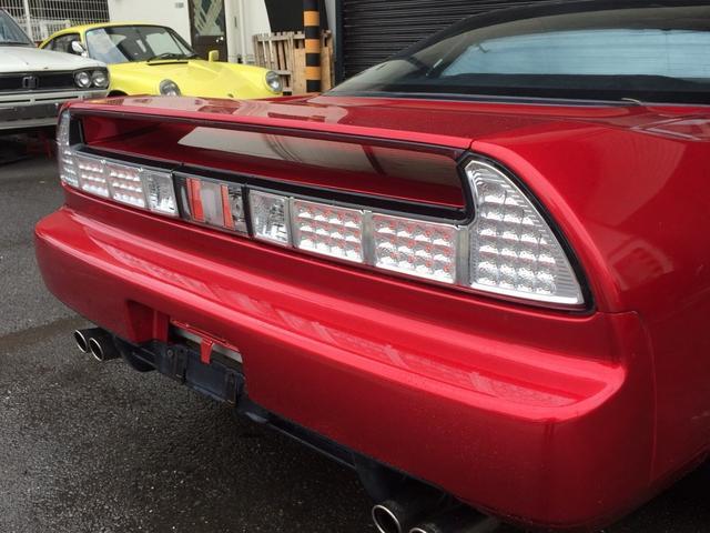 ホンダ NSX LEDテールライト HID