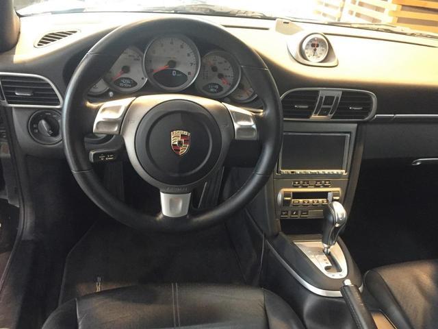 911カレラS GT3タイプエアロ D車 4本マフラー(3枚目)