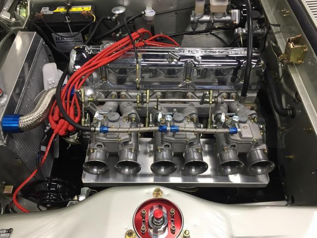 ベースグレード GT-R仕様 フルレストア ワタナベホイル(17枚目)