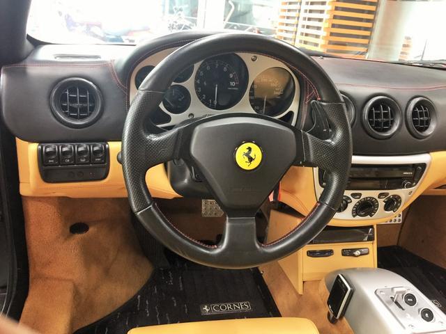 「フェラーリ」「フェラーリ 360」「クーペ」「東京都」の中古車5