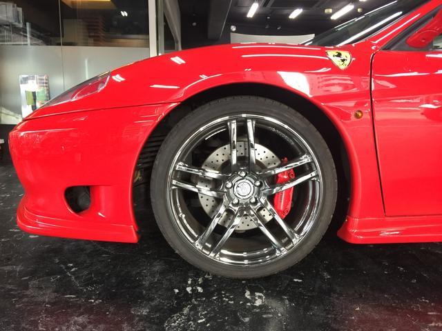 「フェラーリ」「フェラーリ 360」「クーペ」「東京都」の中古車19