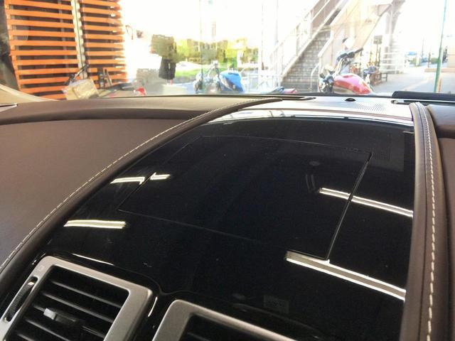 「アストンマーティン」「アストンマーティン ラピード」「セダン」「東京都」の中古車40