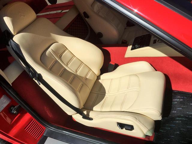 「フェラーリ」「575」「クーペ」「千葉県」の中古車10