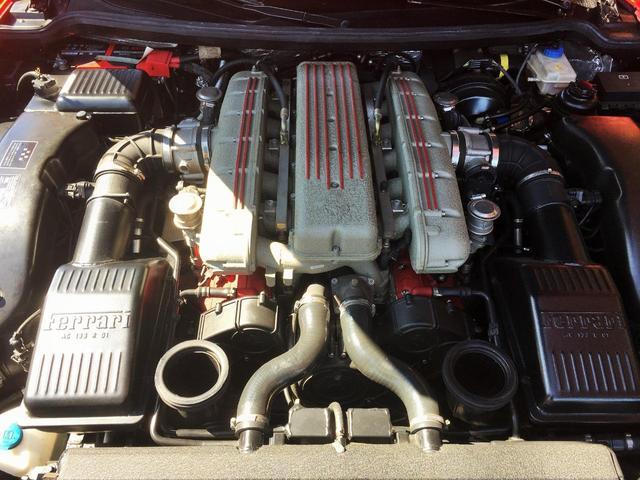 「フェラーリ」「575」「クーペ」「千葉県」の中古車18