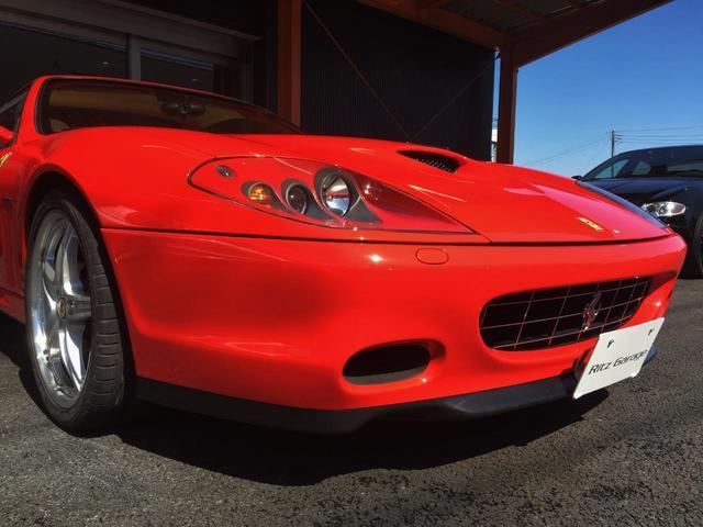 「フェラーリ」「575」「クーペ」「千葉県」の中古車23