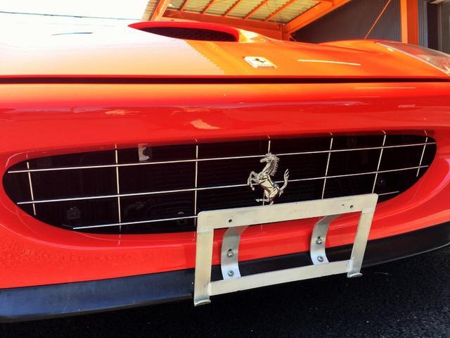 「フェラーリ」「575」「クーペ」「千葉県」の中古車26