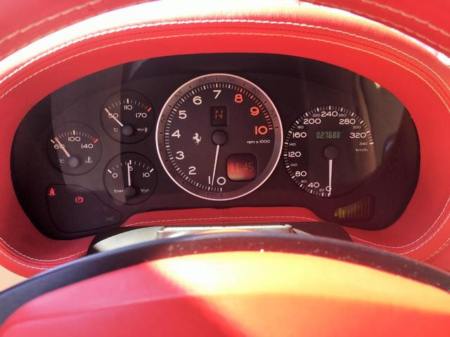 「フェラーリ」「575」「クーペ」「千葉県」の中古車34