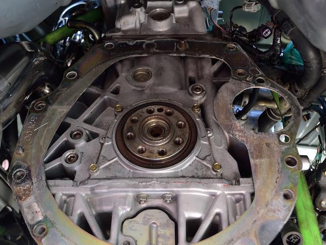 VERTEXエッジ サンルーフ NEWエンジン GT-SS(7枚目)