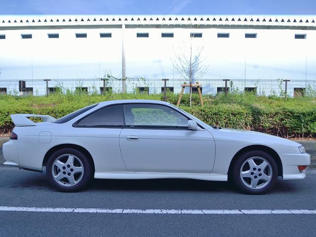 K's エアロ 純正5速 フルノーマル車 エンジン圧縮基準内(5枚目)