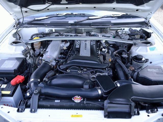 K's エアロ 純正5速 フルノーマル車 エンジン圧縮基準内(18枚目)