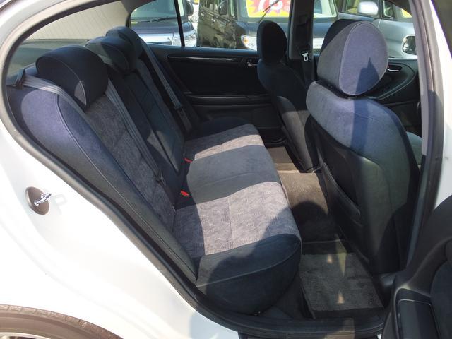 トヨタ アリスト S300ベルテックスエディション キセノンETC