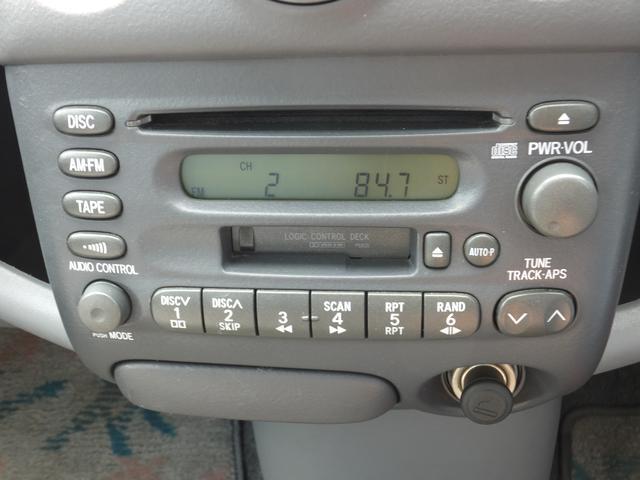 トヨタ ヴィッツ クラヴィア タイミングチェーン キーレス CD