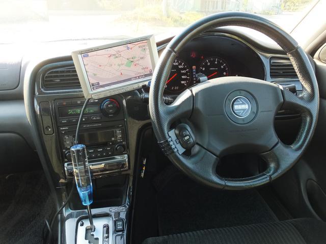 スバル レガシィツーリングワゴン Bスポーツ 4WD HIDヘッド キーレス CDMD