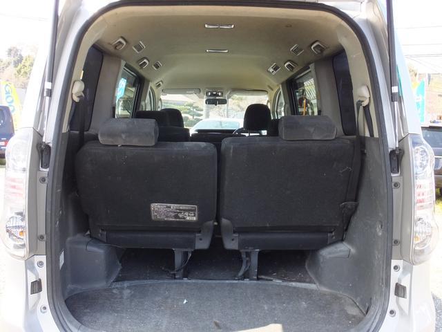 トヨタ ヴォクシー X Lエディション HDDナビ バックカメラ パワースライド