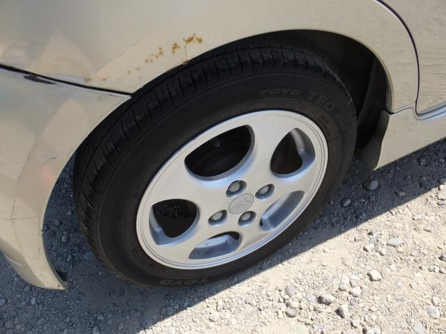 ダイハツ ムーヴラテ RS キーレス アルミ ベンチシート