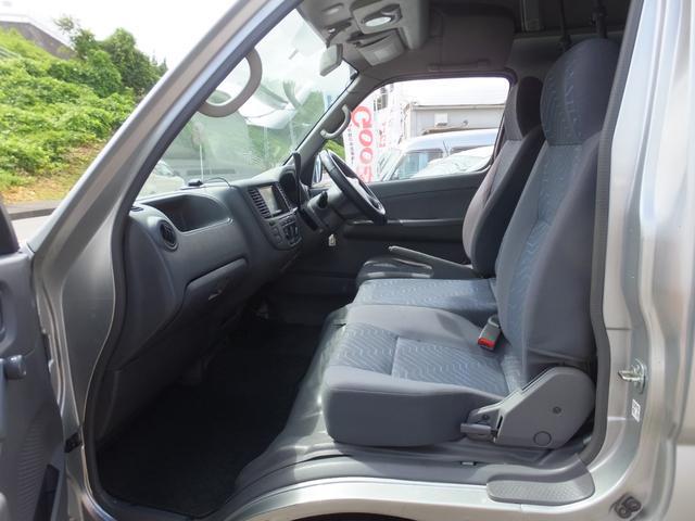 日産 キャラバン SロングDX SDナビ ETC スライドドア エアコン