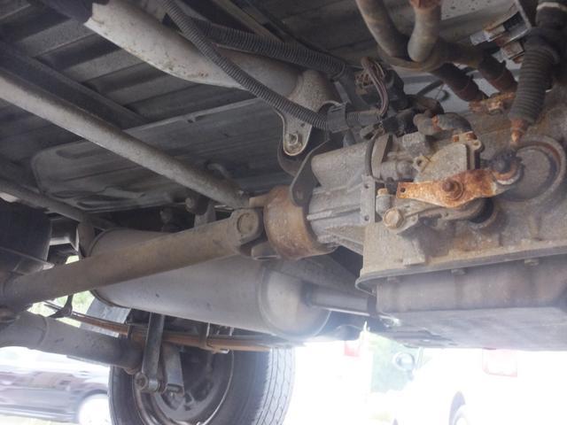 日産 クリッパートラック SD エアコン 運転席エアバック 記録簿付き