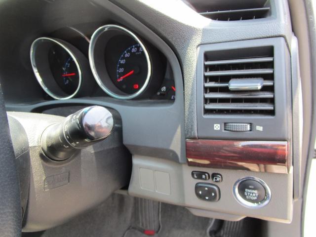 250G リラックスセレクション DVDナビ バックカメラ サイドカメラ パワーシート HID 記録簿付き スマートキー ETC 16インチアルミホイール(36枚目)