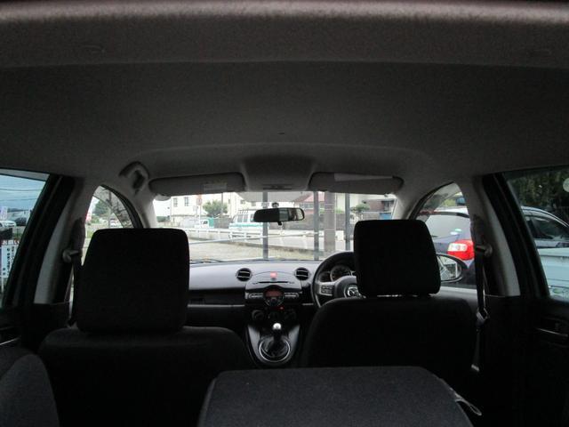 13C キーレス 記録簿付き 禁煙車 CD再生 エアコン パワーウィンドウ パワーステアリング Wエアバッグ ABS(12枚目)