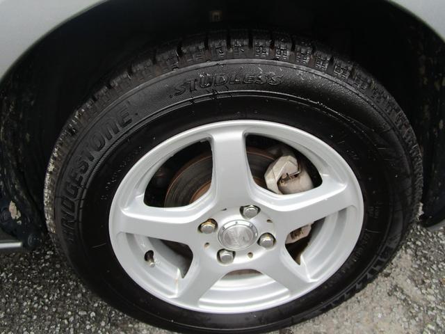 13C キーレス 記録簿付き 禁煙車 CD再生 エアコン パワーウィンドウ パワーステアリング Wエアバッグ ABS(17枚目)