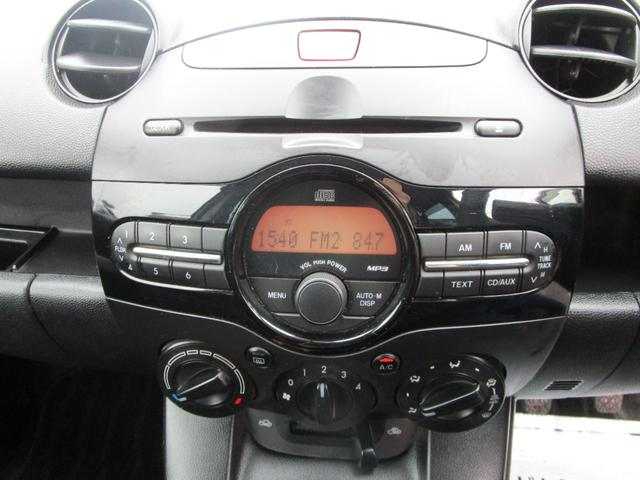 13C キーレス 記録簿付き 禁煙車 CD再生 エアコン パワーウィンドウ パワーステアリング Wエアバッグ ABS(42枚目)