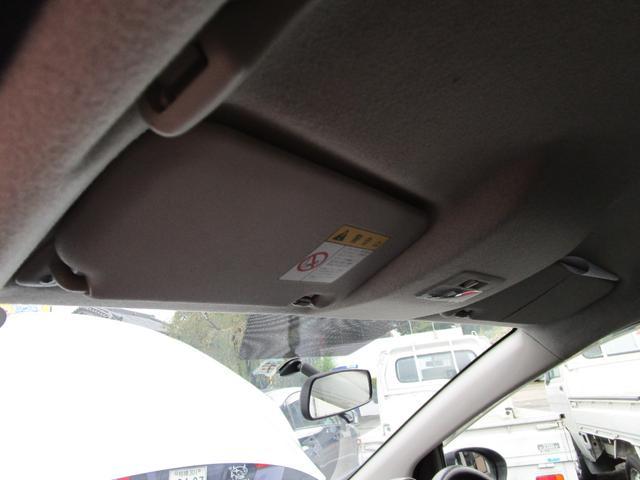 13C キーレス 記録簿付き 禁煙車 CD再生 エアコン パワーウィンドウ パワーステアリング Wエアバッグ ABS(53枚目)