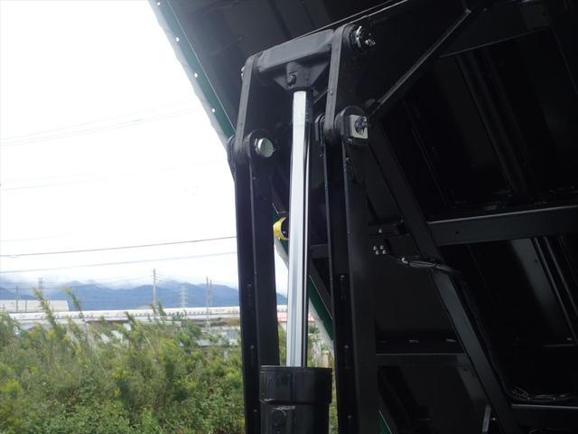三菱ふそう ファイター 三菱 ローダーダンプ 6MT 自動シート
