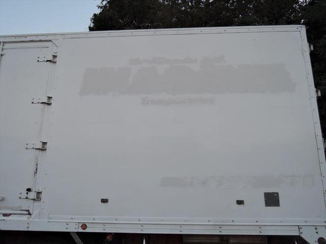 日野 プロフィア 日野 冷凍車 リアエアサス スタンバイ
