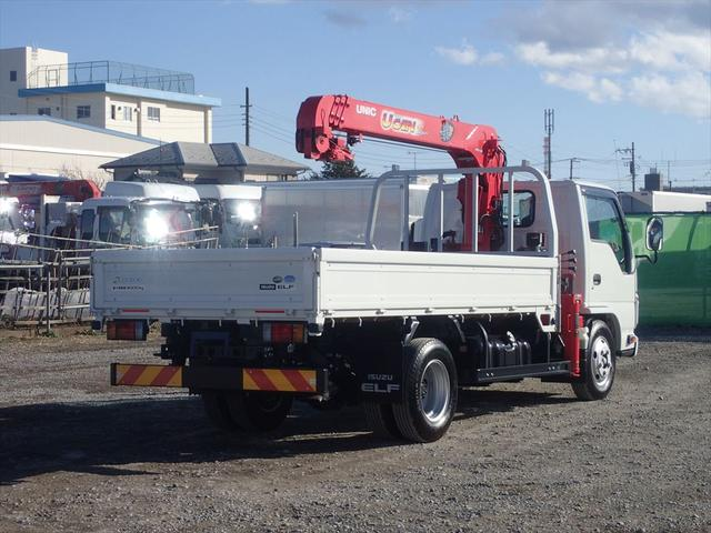 いすゞ クレーン付平 4段 ラジコン(5枚目)