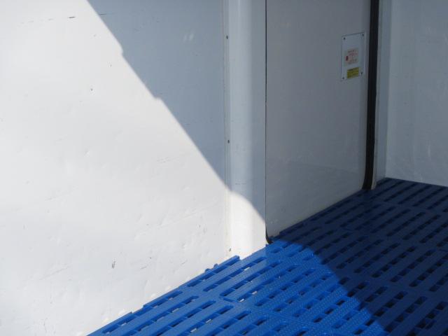 スズキ キャリイトラック スズキ 冷蔵冷凍車 中温仕様 サイドドア