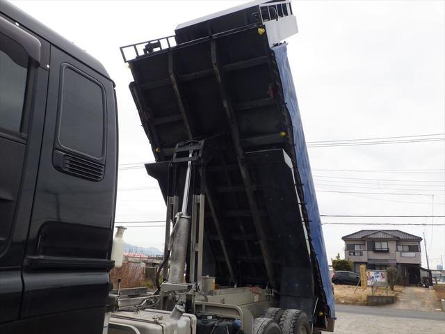 いすゞ 54・23 新明和 ダンプ(20枚目)