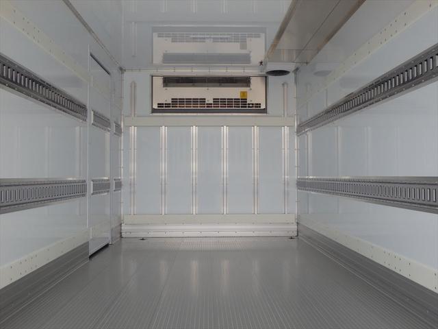 日野 3.45t ワイドロング 冷凍車(14枚目)