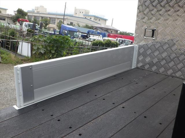 三菱 大型クレーン付セルフ(10枚目)